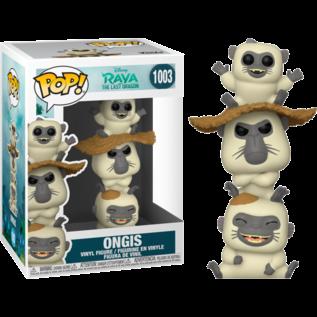 Funko Raya And The Last Dragon: Ongis Funko POP! #1003