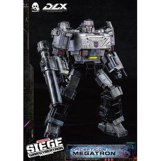 ThreeZero Transformers Megatron Threezero DLX