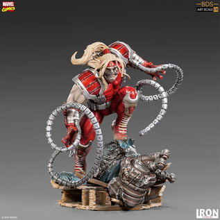 Sideshow Collectibles Omega Red Art Scale 1:10 BDS Statue