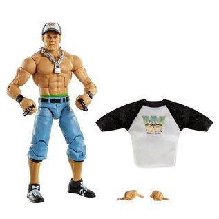 "WWE Elite Collection John Cena 6"" Figure"