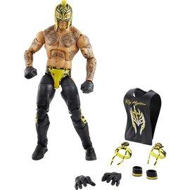 "WWE Elite Collection Rey Mysterio 6"" Figure"