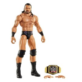 "WWE Elite Collection Drew McIntyre 6"" Figure"