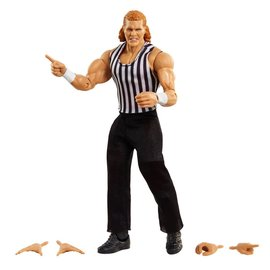 WWE Elite Collection Series 86: SID Justice Action Figure