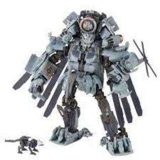 Hasbro Transformers Studio Series Grindor and Ravage