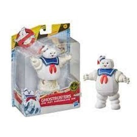 Hasbro Ghostbusters Fright Feature Ghost Stay Puft Marshmallow Man Action Figure