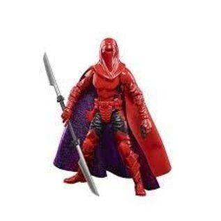 Hasbro Star Wars The Black Series: Kir Kanos (Carnor Jax) Figure