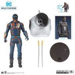 DC Multiverse (Suicide Squad): Bloodsport Figure