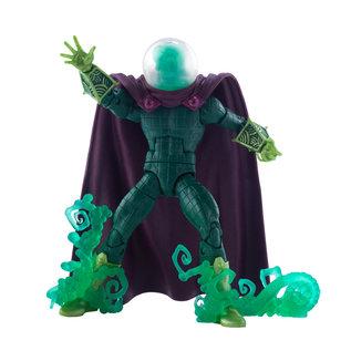 Hasbro Marvel Legends Mysterio Figure OOB