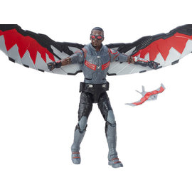 Hasbro Marvel Legends Falcon (Civil War) Figure OOB