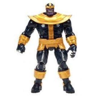 Hasbro Marvel Legends Thanos BAF OOB