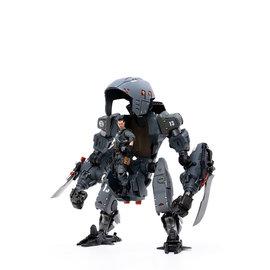Sideshow Collectibles North Firehammer Assault Mech Collectible Figure - Dark Source Modern Military Vehicle Series (Joytoy)