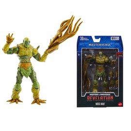 Mattel Masters of the Universe Masterverse Revelation: Moss Man Action Figure