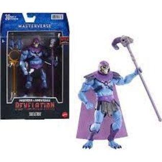 Mattel Masters of the Universe Masterverse Revelation: Skeletor Action Figure