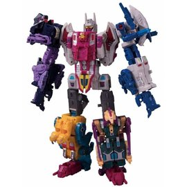 Hasbro Transformers Power Of The Primes: Abominus OOB