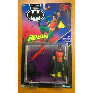 Kenner Batman Returns: Robin With Launching Grappling Hook
