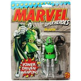 Toy Biz Marvel Super Heroes: Dr. Doom Figure