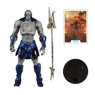 DC Zack Snyder Justice League: Darkseid 10-Inch Mega Figure