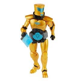 Hasbro Marvel Legends: A.I.M. Scientist Supreme Figure OOB