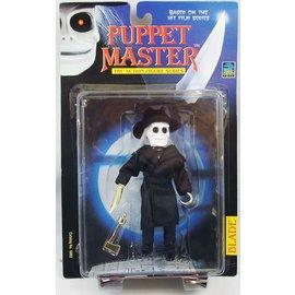 Full Moon Toys Puppet Master: Blade Figure
