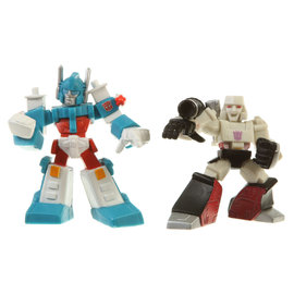 Hasbro Transformers Robot Heroes: Ultra Magnus & Megatron