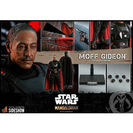 Hot Toys Star Wars- The Mandalorian: Moff Gideon 1:6 Scale Figure (Hot Toys) (PREORDER)