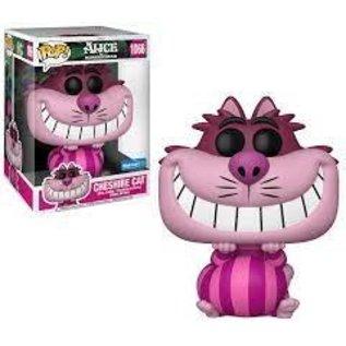 Funko Alice in Wonderland: Cheshire Cat Walmart Exclusive Jumbo Sized Funko POP! #1066