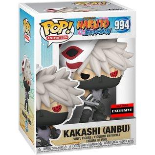 Funko Naruto Shippuden: Kakashi (ANBU) AAA Anime Exclusive Funko POP! #994