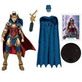 Dark Nights Death Metal: Wonder Woman Figure