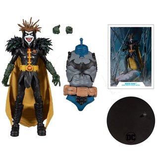 Dark Nights Death Metal:  Robin King Figure