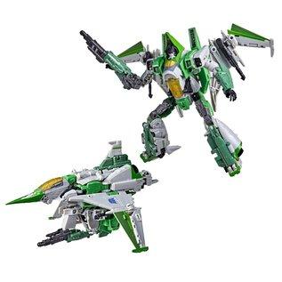 Transformers Studio Series Voyager : Thrust