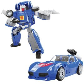 Transformers Kingdom War For Cybertron: Autobot Tracks