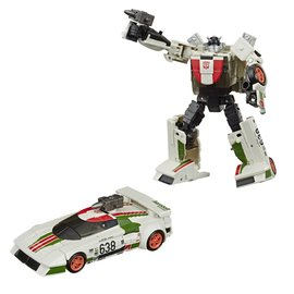 Transformers Kingdom War For Cybertron: Wheeljack
