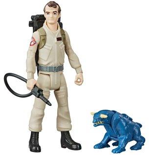 Hasbro Ghostbusters Fright Feature: Peter Venkman Action Figure