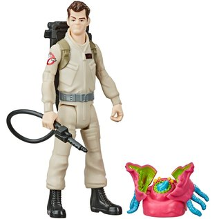 Hasbro Ghostbusters Fright Feature: Ray Stantz Action Figure