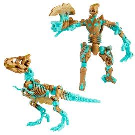 Transformers Generations Selects Deluxe: Transmutate