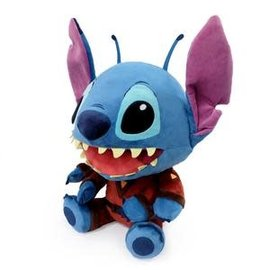 """Kidrobot Disney: Lilo & Stitch 16"""" (Evil Stitch) HugMe Plush"""