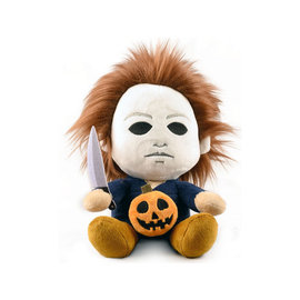 Kidrobot Halloween 2: Michael Myers Phunny Plush