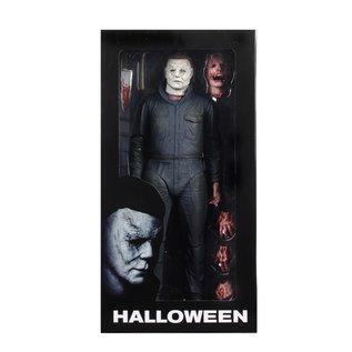 NECA Halloween (2018): Michael Myers 1/4 Scale Figure