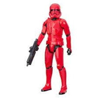 Hasbro Star Wars: 12-inch Sith Trooper OOB