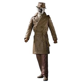 Watchmen Movie: Rorschach Figure OOB
