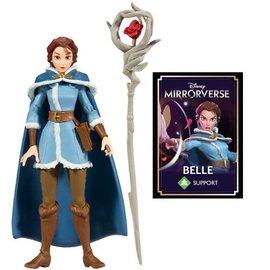 "Disney MirrorVerse: Belle 5"" Action Figure (Wave 1)"