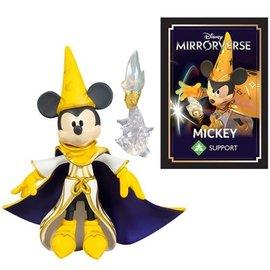 "Disney MirrorVerse: Mickey Mouse 5"" Action Figure (Wave 1)"