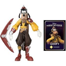 "Disney MirrorVerse: Goofy 5"" Action Figure (Wave 1)"