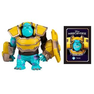 "Disney MirrorVerse: Sulley 5"" Action Figure (Wave 1)"