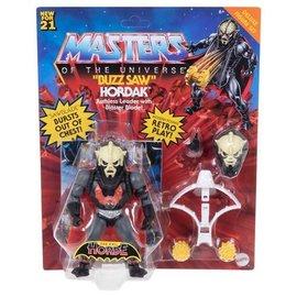 Mattel Masters of the Universe Origins: Buzz Saw Hordak Deluxe Action Figure