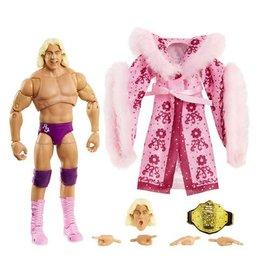 Mattel WWE Ultimate Edition: Ric Flair Figure