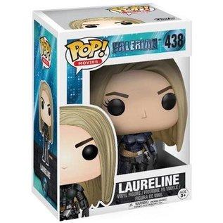Funko Valerian: Laureline Funko POP! #438 (Not Mint)