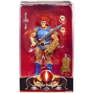 "Mattel Thundercats Classic: Lion-O 6"" Figure"