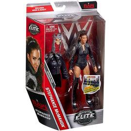 Mattel WWE Elite Collection: Stephanie Mcmahon (Not Mint)