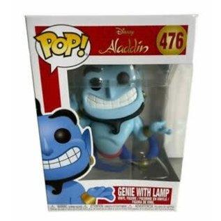 Funko Disney Aladdin: Gene With Lamp Funko POP! #476
